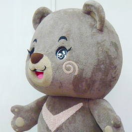 Lucy the bear 露西小熊2012